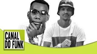MC Denny e MC GW - Bigodim De Vigarista (DJ Luiz) Musica nova lançamento 2017