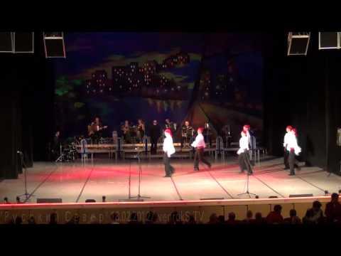 "VOLOGDA REGION SIZOV NIKOLAY ""RUSSIAN NORTH"" FESTIVAL de MARTIGUES 2o12 FRANCE!"