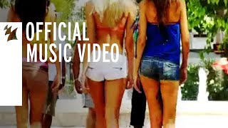 Mischa Daniels - Take Me Higher (Official Music Video)