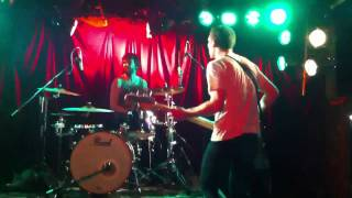 Sativa Sun - The Road, live at the Annandale Hotel