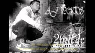 Poco Flow [AJ Pks Feat. FJ Crazy, Killer DJ Gotic] [Letra]