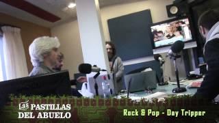 El Ojo Abuelo Cap. XI - Rock & Pop