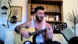 "The Killers "" Mr Brightside "" cover Jake Quickenden"