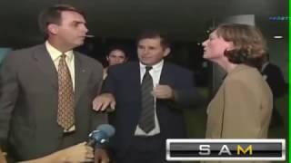 Jair Bolsonaro x Tecladinho lindinho 2009