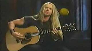 Zakk Wylde As dead as yesterday (Acoustic)