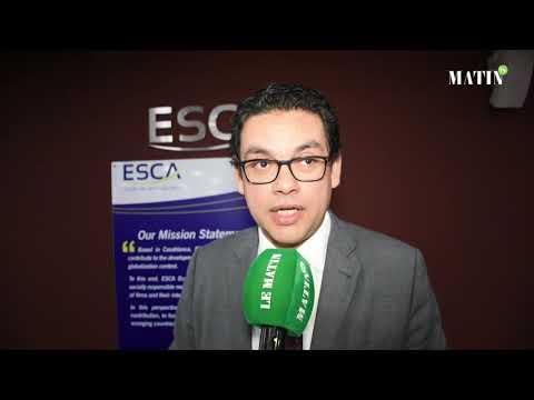 Video : Job Day ESCA Ecole de Management: Les conseils de Mohamed Tazi pour séduire les recruteurs