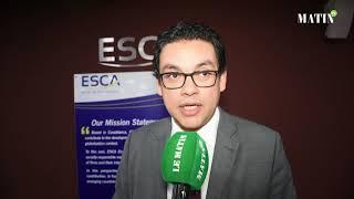 Job Day ESCA Ecole de Management: Les conseils de Mohamed Tazi pour séduire les recruteurs