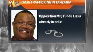 Tanzania war on drugs