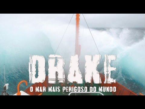 Drake: O mar mais perigoso do mundo