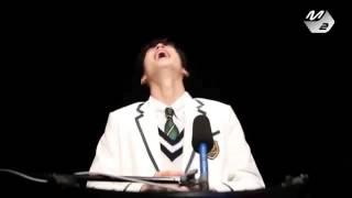 【日本語字幕】ASTRO 고백 告白 lyric live ウヌ