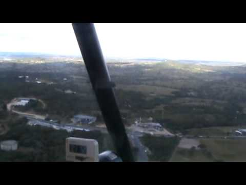 Flight over Hazyview South Africa Part 2