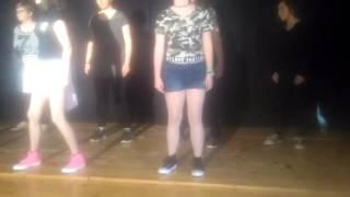 Dance mas