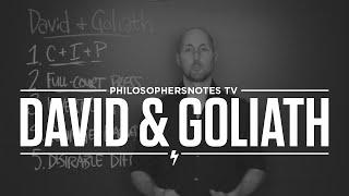 Startup: David vs Goliath