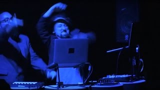 The Zebbler Encanti Experience - ID - Live at Berklee Valencia Campus