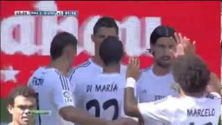 Cristiano Ronaldo Goal Vs Athletic Bilbao HD 01/09/2013