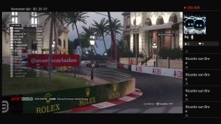 Live PS4-uitzending van horst2011-matthy