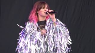 Gabrielle Aplin - Miss You (live at Glastonbury 2017)