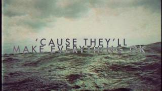 Thousand Foot Krutch - Lifeline (Lyric Video)