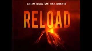RELOAD TOMORROWLAND 2014 aftermovie remix