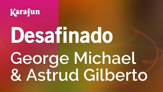 Karaoke Desafinado - George Michael *