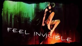 Nightcore  Skillet - Feel Invicible