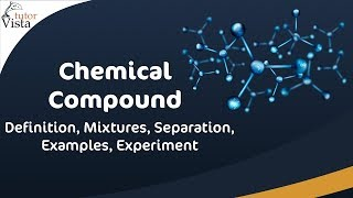 What Is A Chemical Compound