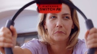 Nintendo Announces Weird Ring Thing - Inside Gaming Daily