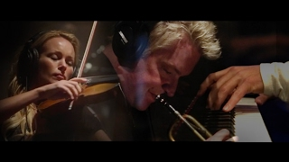 UNCHAINED MELODY feat. Chris Botti (Live in Studio) William Joseph & Caroline Campbell
