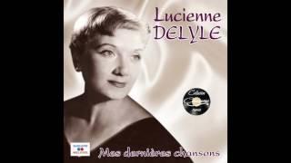Lucienne Delyle - La chapelle au clair de lune
