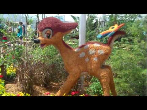 Bambi's Butterfly Garden
