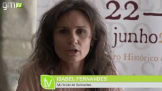 7ª edição da Feira Afonsina apresentada no Centro Histórico de Guimarães