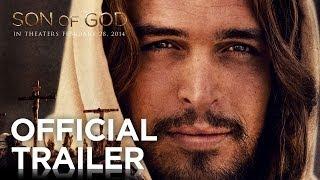 Son Of God   Official Trailer [HD]   20th Century FOX
