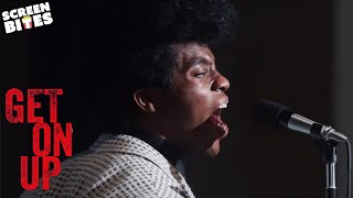 Get On Up | 'Out Of Sight' | Chadwick Boseman as James Brown