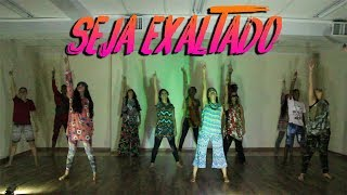 Seja Exaltado | Oh What Love - Be Exalted - Watoto Child Care Ministries