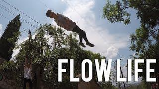 FLOW LIFE  - Raul Ortiz