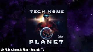 Tech N9ne - My Fault (ft. Navé Monjo) [NEW] 2018