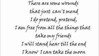 I was broken Marcus Foster Lyrics