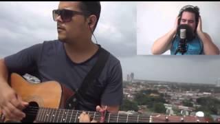 Calle 13 - No hay nadie como tu (Cover) Papachanga Style