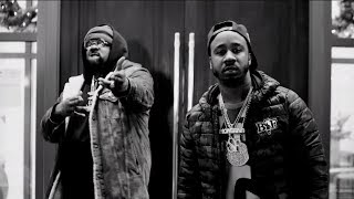 Smoke DZA - By Any Means (ft. Benny The Buther, Pete Rock)