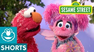 Sesame Street: Elmo and Abby Cool Off