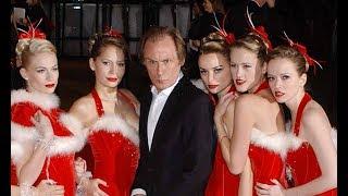 El villancico Bill Nighy y su éxito de 'Love Actually', 'Christmas Is All Around' | ESQUIRE ES