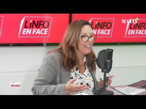 Video : La recette Saloua Belkeziz pour une équité fiscale