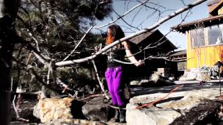 Maliah's Dance Compilation to Blue Foundation - Eyes On Fire (Zeds Dead Remix)