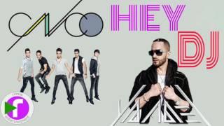 Yandel ft CNCO Hey Dj (Audio Official)