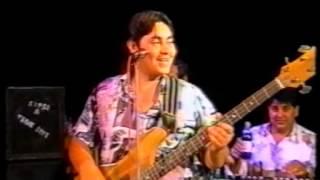 Gipsy Koro 1996 - Šunen