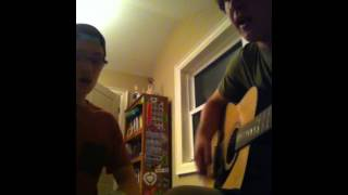 Love Dont Keep Me Guessing - Original Song