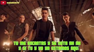 CNCO   HEY DJ VIDEO OFFICIAL