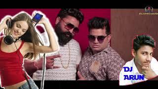 Coca Cola कोका कोला ǁ Raju Punjabi,V R  Bros ǁ New Haryanvi song 2018  ǁ Blast Remix ǁ pradeep sonu