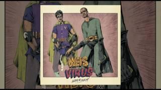 Weis & Virus - Isto É Rap Moço