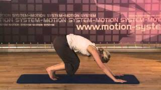 MS030 - PILATES CHOREOGRAPHY (3) : Julia Staar